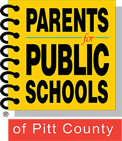 Parents for Public Schools of Pitt County
