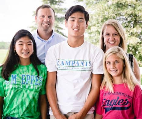 Meet District 5 Candidate Anna Barrett Smith – Parents for Public